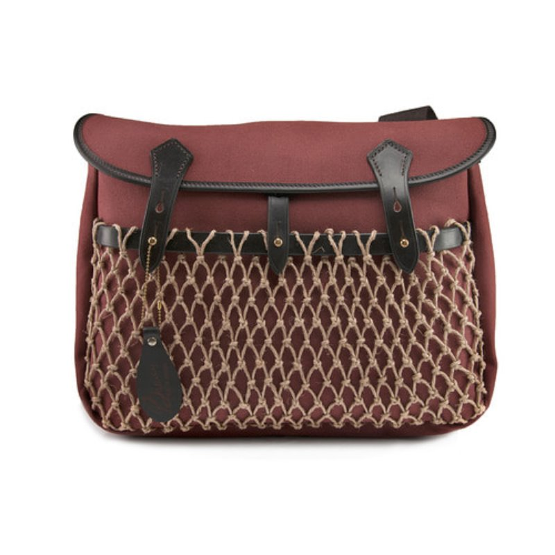[Brady] Sandringham Bag Natural Net