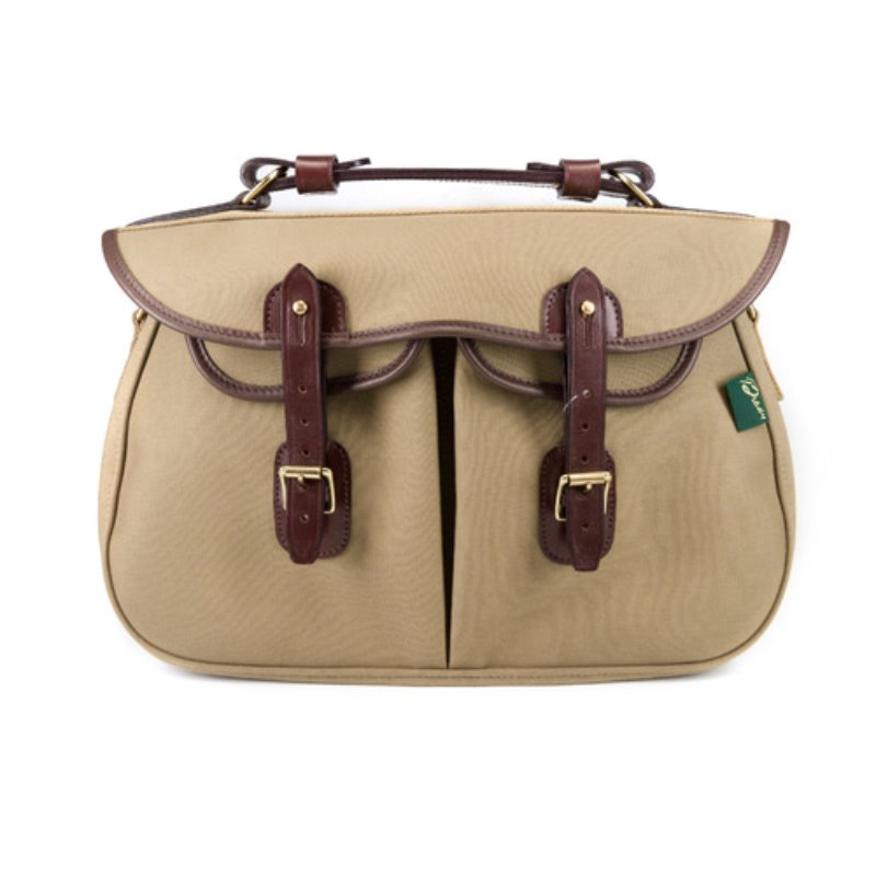 [Brady] Perth Bag Khaki