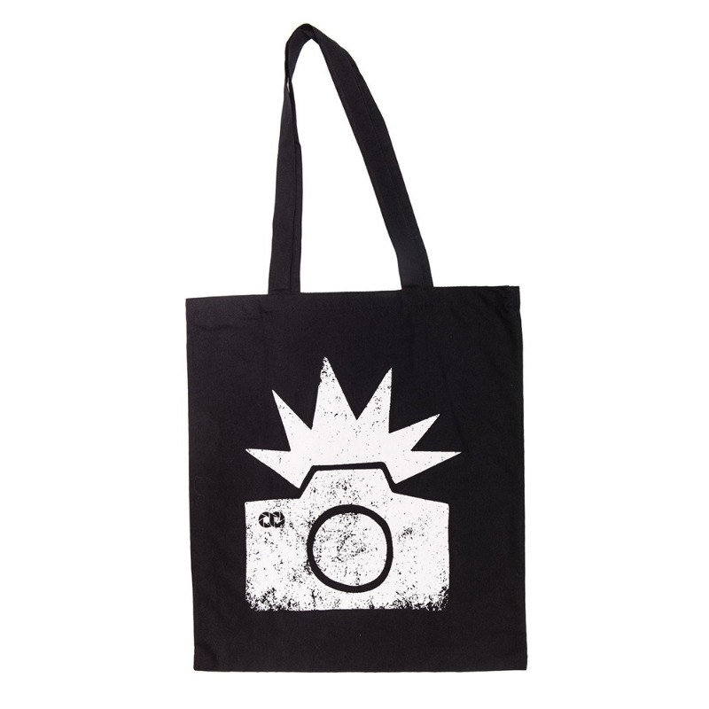 [COOPH] Canvas Bag FLASH