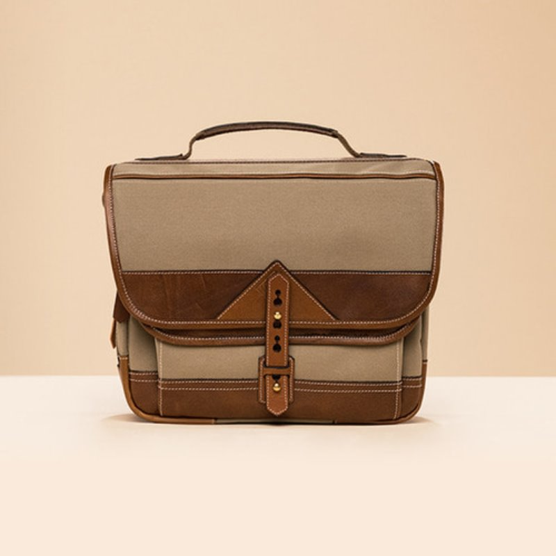 [Fogg] B-sharp Satchel Bag