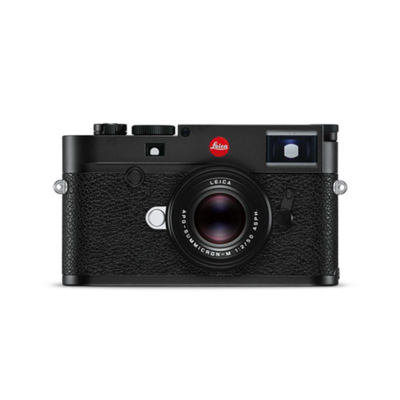 Leica M10 (Typ 3656) Body Black [예약판매]