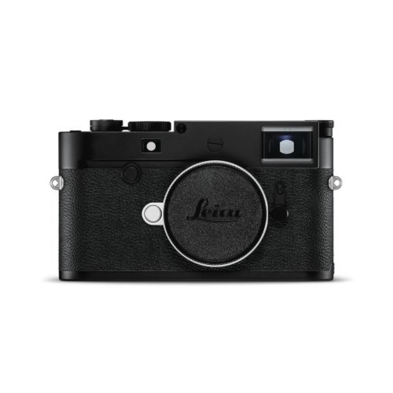 Leica M10-D, black chrome finish  [예약판매]