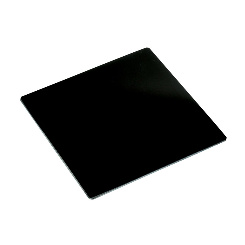 [LEE 필터] 100 x 100mm Super Stopper Neutral Density 4.5 Filter (ND 32,000) - Glass