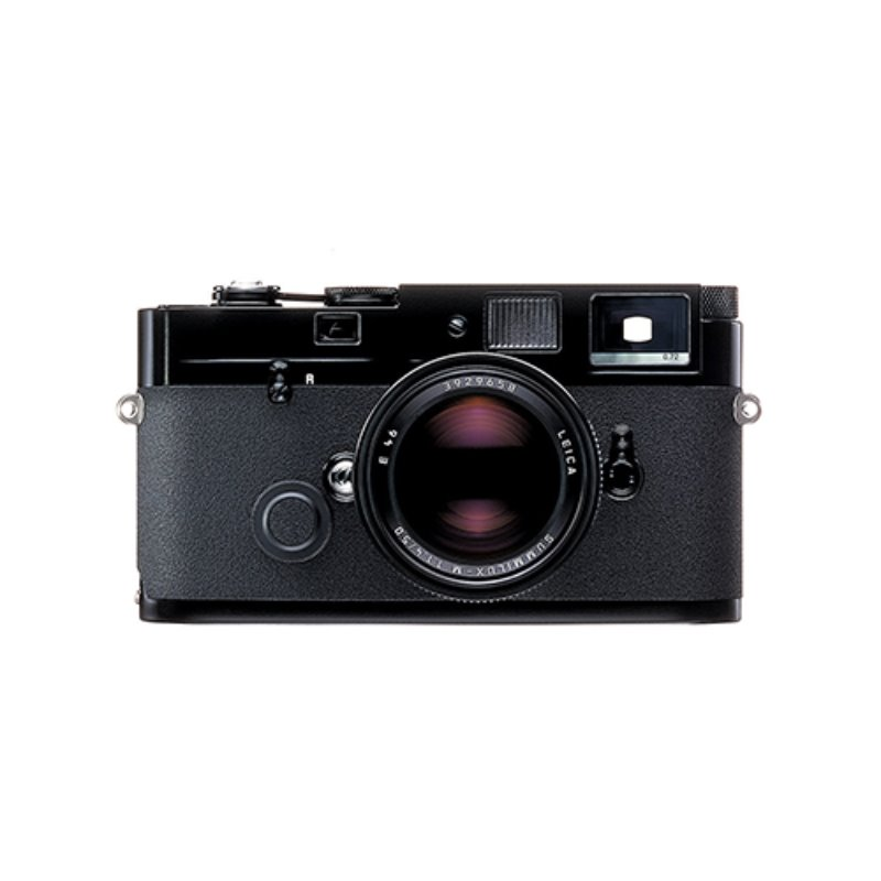 Leica MP 0.72 Body Black Paint [예약판매]