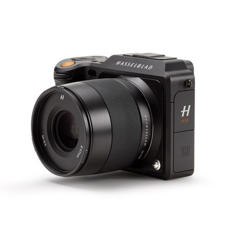[Hasselblad] X1D 4116 Black Body