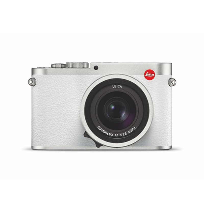 "Leica Q ""Snow"" by Iouri Podladtchikov Edition"
