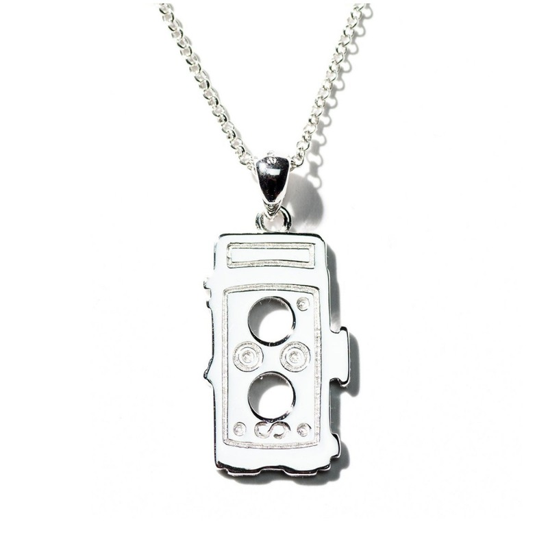 [COOPH] Camera Necklace ROLLEIFLEX