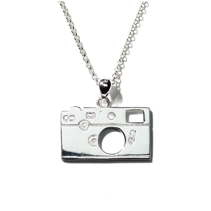 [COOPH] Camera Necklace LEICA M