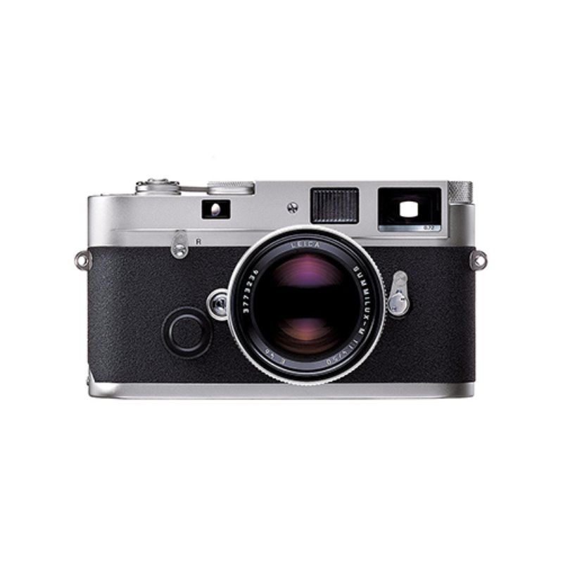 Leica MP 0.72 Body Silver [예약판매]