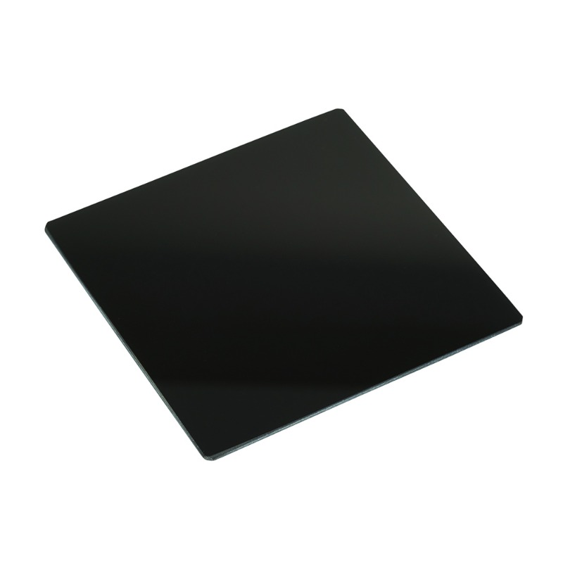[LEE 필터] 100 x 100mm Big Stopper Neutral Density 3.0 Filter (ND 1000) - Glass