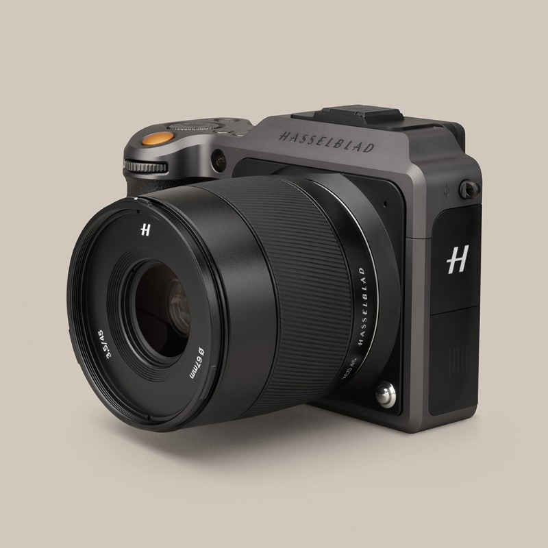 [Hasselblad] X1D II 50c Body [전화예약]